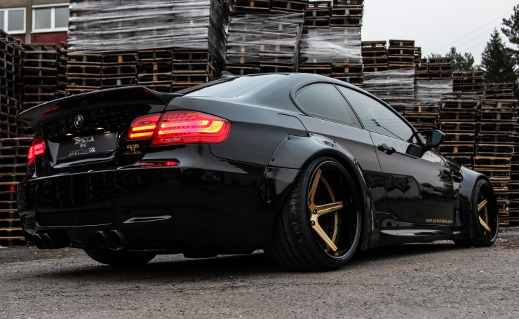 2015 BMW M3 PP Exclusive