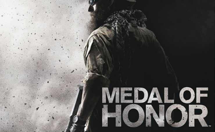 Обои Medal of Honor 2010