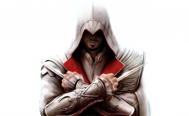 Персона Assassin Creed