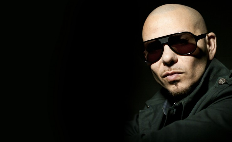 Sean Paul Pitbull