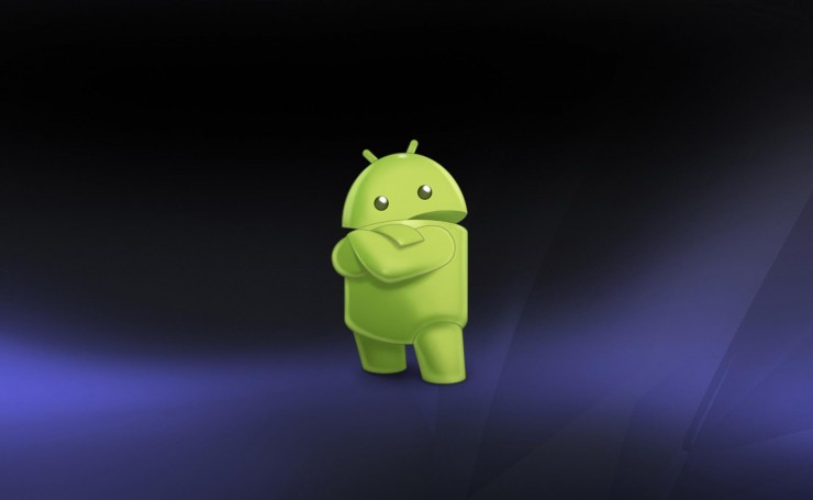Символ Android