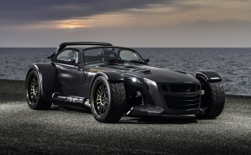 2015 Donkervoort D8 GTO