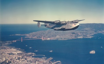 Обои Boeing 314 Clipper