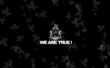CENTR, We Are True