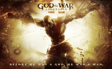 God of War Ascension 2013