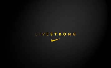 Live Strong Nike