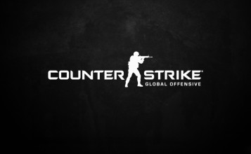 Логотип Counter-Strike