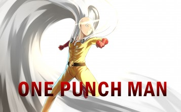 One Punch Man, аниме