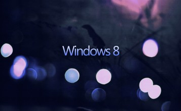 ОС Windows 8
