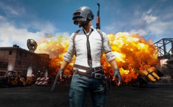 Playerunknown's Battlegrounds, игра