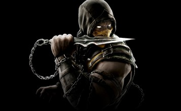 Scorpion, Mortal Kombat X