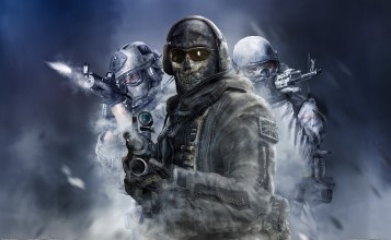 Сыграй в Call Of Duty Modern Warfare