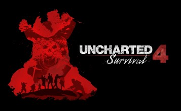 Uncharted 4 A Thiefs End Survival