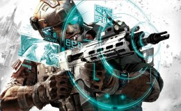 Обои Ghost Recon Future Soldier
