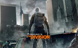 Обои Игра Tom Clancy's The Division