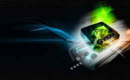 Обои Nvidia, Windows 7