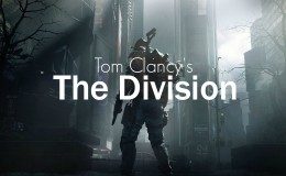 Обои Tom Clancy's The Division, постер игры