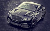 Bentley Continental GT Onyx