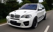 BMW X5 Typhoon RS 2010 G Power