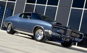 Ford Falcon XB GT351