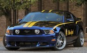 Ford Mustang GT Blue Angels