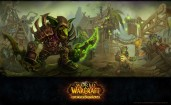 Гоблины из WoW: Cataclysm