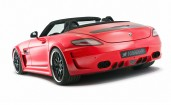 Hamann Hawk Mercedes SLS Roadster