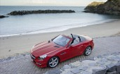 Mercedes-Benz SLK Roadster 2012