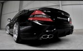 Mercedes SL 65 Wheelsandmore
