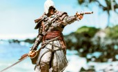 Персонаж Assassin Creed Black Flag