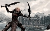 Персонаж игры The Elder Scrolls V: Skyrim