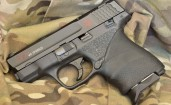 Пистолет Smith & Wesson M&P Shield