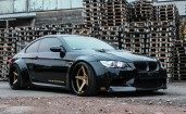PP Exclusive BMW M3 2015