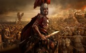 Римский воин, Total War: Rome II