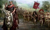 Солдаты, армия, Total War: Rome II