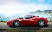 Test Drive Unlimited 2 Ferrari