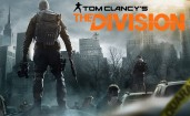 Tom Clancy's The Division, заставка игры