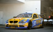 Turner Motorsport BMW E92 M3 GT Daytona
