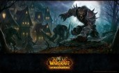 Воргены из WoW: Cataclysm