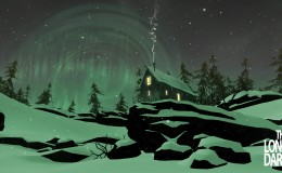 Игра The Long Dark обои